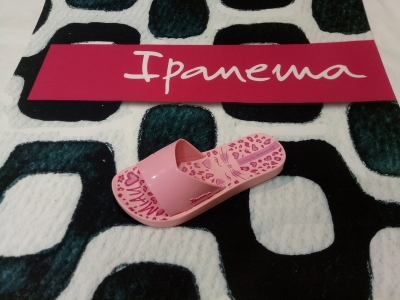 "Ipanema FRESH PRINT KIDS  ""Λεπτή Φάσα"" [780-20432]"